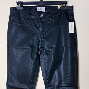 🔵 Aeropostale Super Low Rise Ashley Jeans